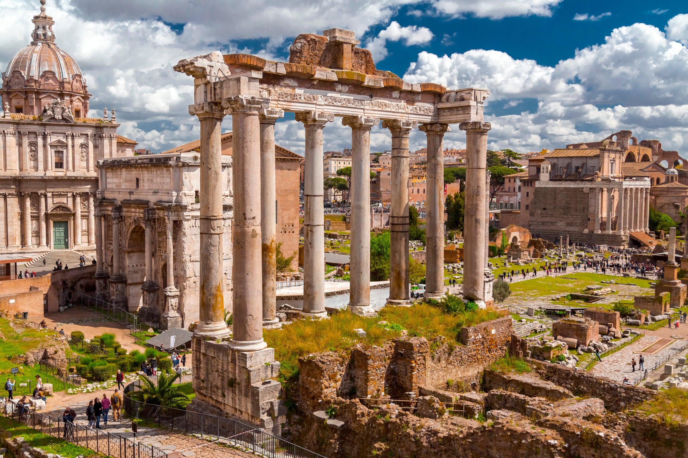 Western Civilization I: Ancient Near East Through 1648
